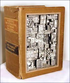 Dettmer_dictionary